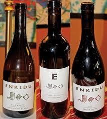 Enkidu WInes