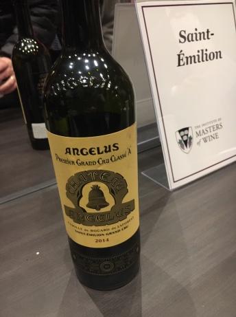 Angelus 2014